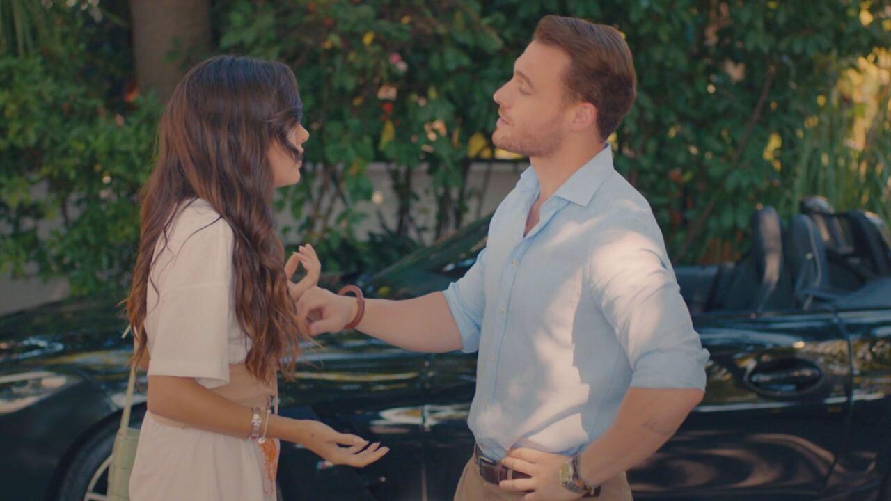 Love is in the Air, replica puntata del 5 luglio 2021 in streaming | Video Mediaset