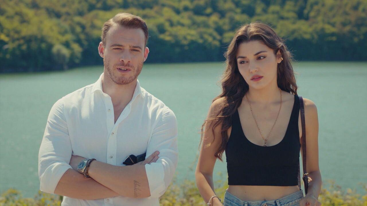 Love is in the Air, replica puntata del 7 luglio 2021 in streaming   Video Mediaset