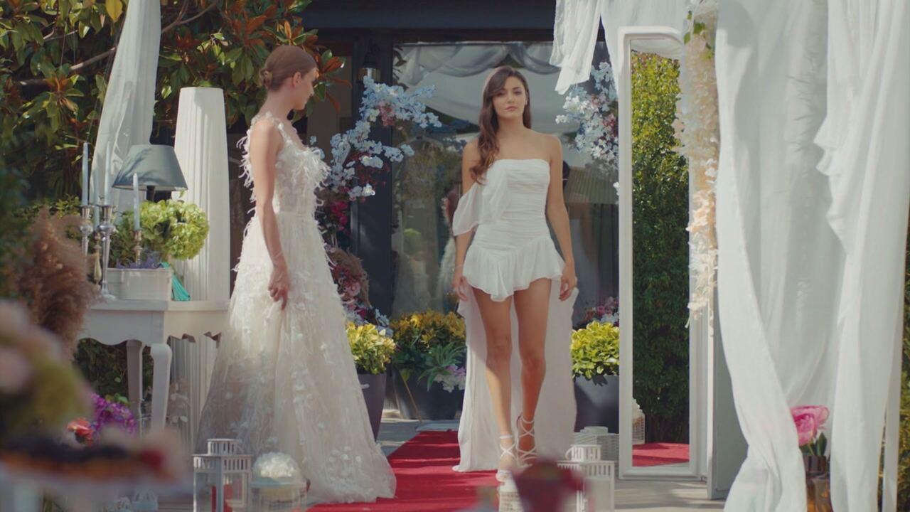 Love is in the Air, replica puntata del 9 luglio 2021 in streaming | Video Mediaset