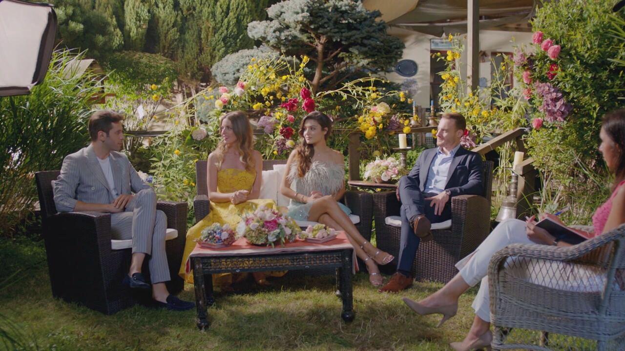 Love is in the Air, replica puntata del 13 luglio 2021 in streaming | Video Mediaset
