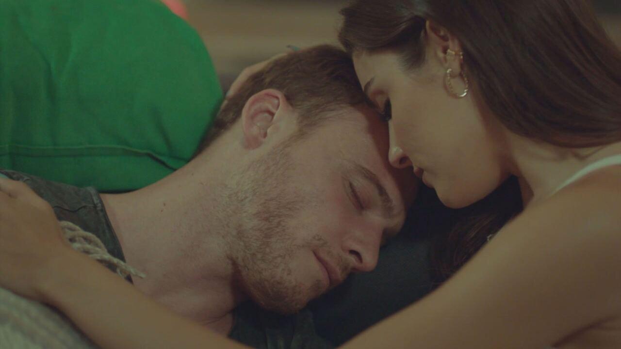 Love is in the Air, replica puntata del 15 luglio 2021 in streaming   Video Mediaset