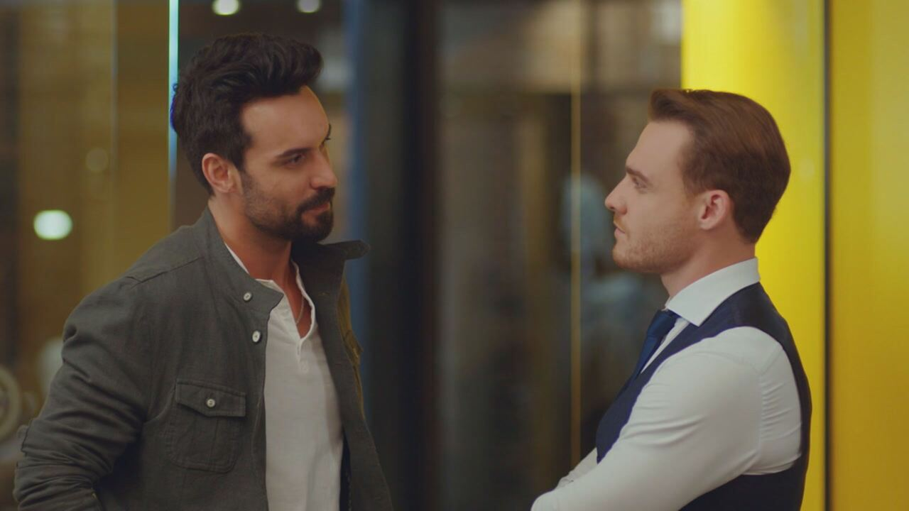 Love is in the Air, replica puntata del 2 agosto 2021 in streaming   Video Mediaset
