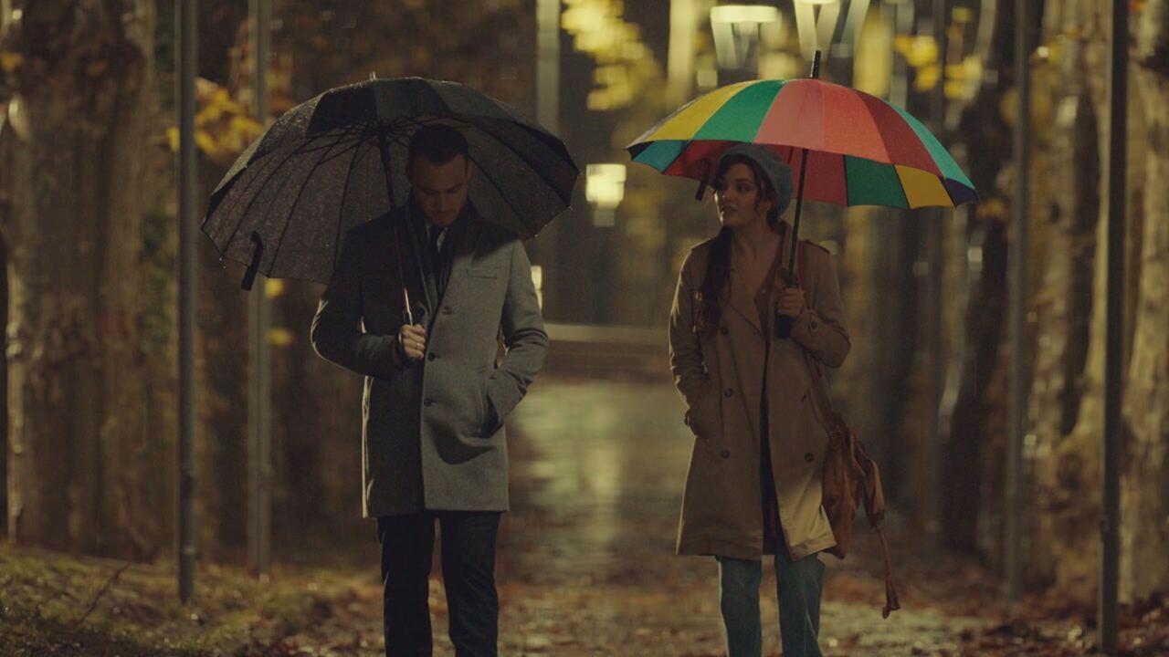 Love is in the Air, replica puntata del 13 agosto 2021 in streaming   Video Mediaset