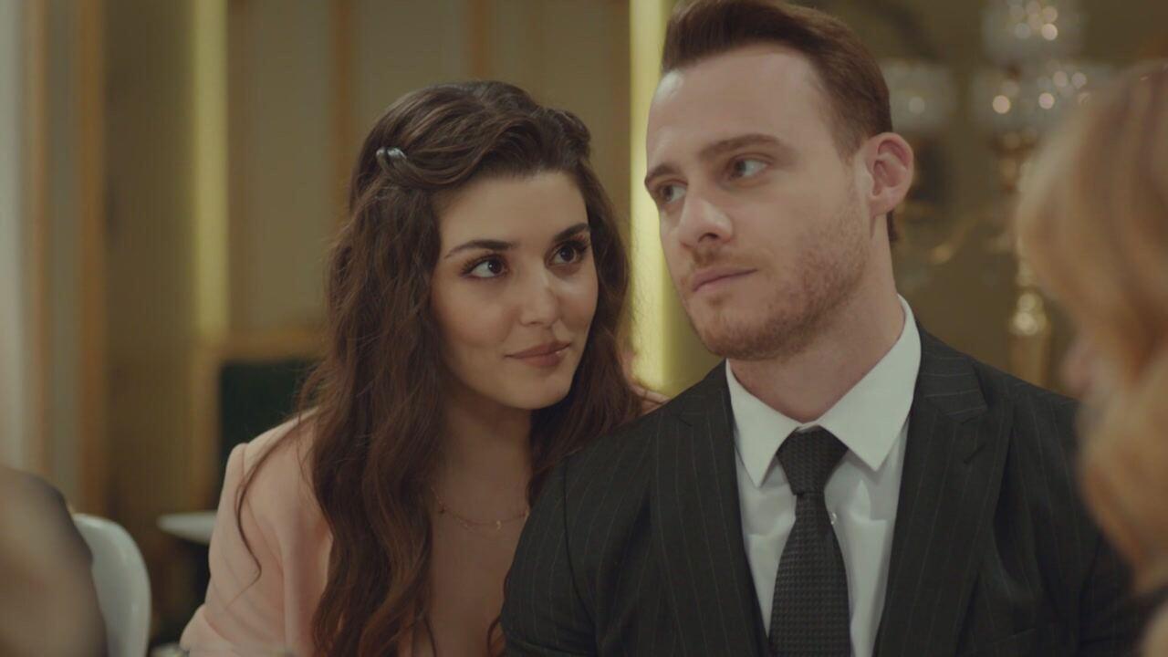 Love is in the Air, replica puntata del 19 agosto 2021 in streaming   Video Mediaset