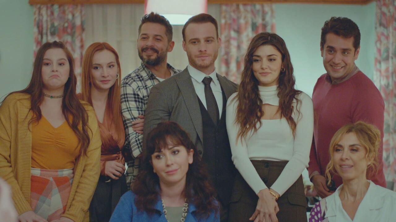 Love is in the Air, replica puntata del 30 agosto 2021 in streaming   Video Mediaset