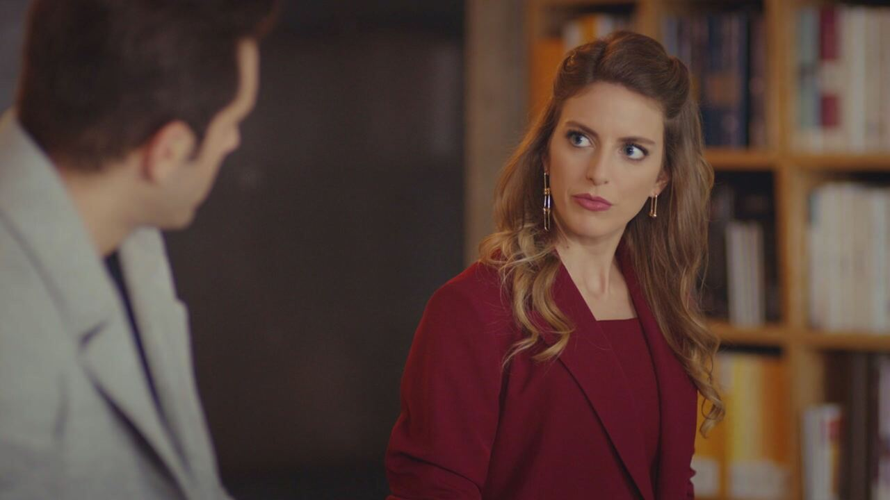 Love is in the Air, replica puntata del 31 agosto 2021 in streaming | Video Mediaset