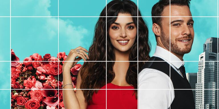 Canale 5 Love Is In The Air - PrimaTv