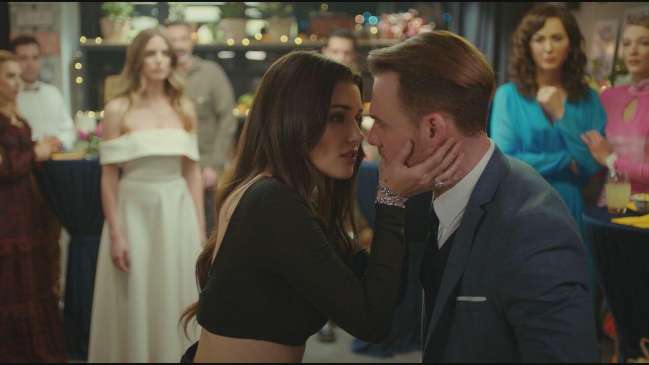 Love is in the Air, replica puntata del 4 ottobre 2021 in streaming   Video Mediaset