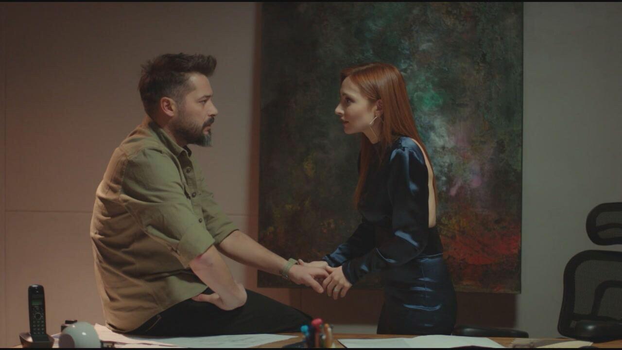 Love is in the Air, replica puntata del 6 ottobre 2021 in streaming   Video Mediaset
