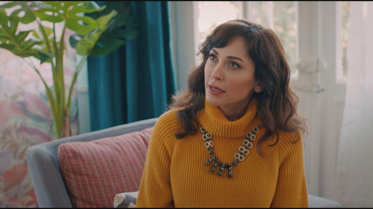 Love is in the Air, replica puntata del 8 ottobre 2021 in streaming   Video Mediaset