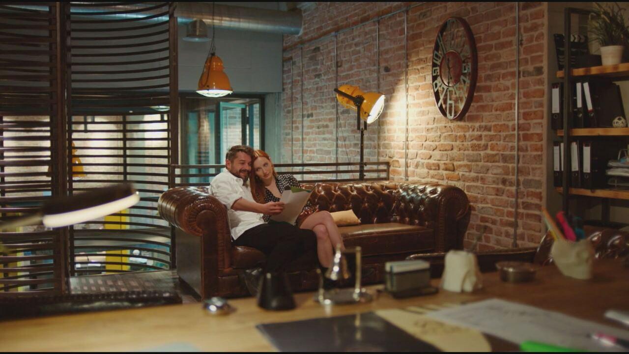 Love is in the Air, replica puntata del 10 ottobre 2021 in streaming   Video Mediaset