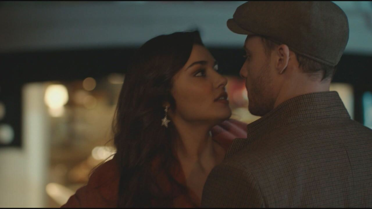 Love is in the Air, replica puntata del 13 ottobre 2021 in streaming   Video Mediaset