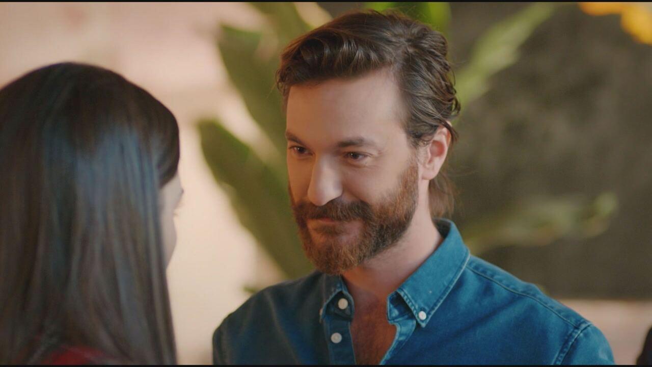 Love is in the Air, replica puntata del 14 ottobre 2021 in streaming | Video Mediaset