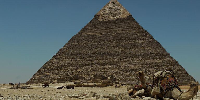 Focus Antico Egitto: civilta' eterna