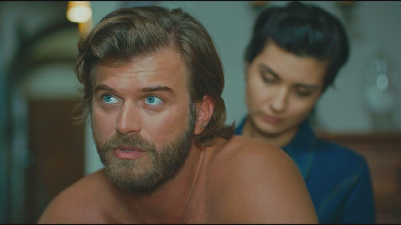 Replica Brave and Beautiful in streaming, puntata del 8 luglio 2021 | Video Mediaset