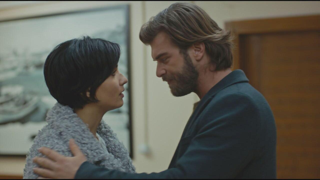 Brave and Beautiful, replica puntata del 30 agosto 2021 in streaming   Video Mediaset