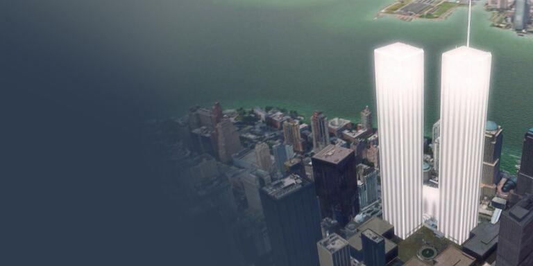Focus 11 settembre 2001: trappola di fuoco