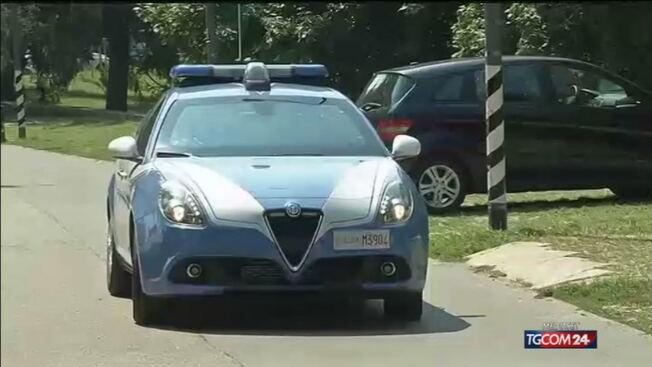 Milano, donna violentata al Monte Stella: fermato un 24enne, riscontri nel Dna