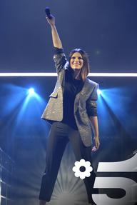 Laura Pausini Circo Massimo