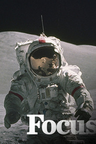 Eugene Cernan - L'ultimo uomo sulla luna