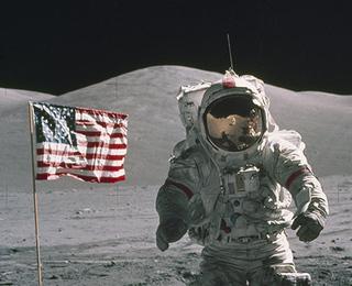Serata alla conquista dello spazio