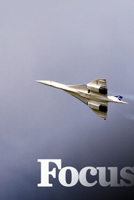 Concorde - La leggenda dei cieli