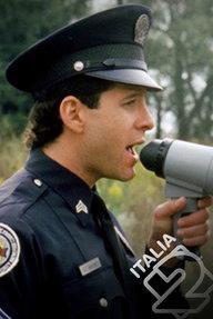 Scuola di polizia 4: cittadini ... in guardia