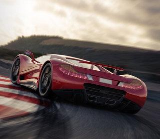 Drive up: le novità dal mondo dei motori