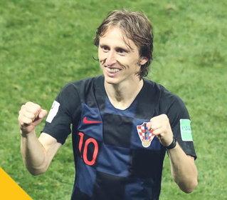 Uefa Nations League: Croazia - Spagna