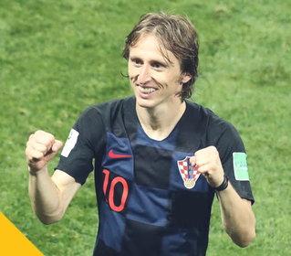 Croazia - Spagna: il grande match in esclusiva
