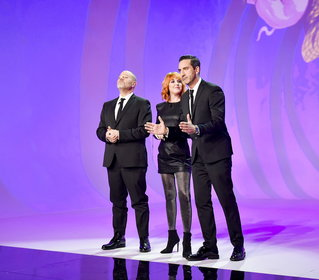 Le Iene: con Nadia Toffa, Giulio Golia, Matteo Viviani e Filippo Roma