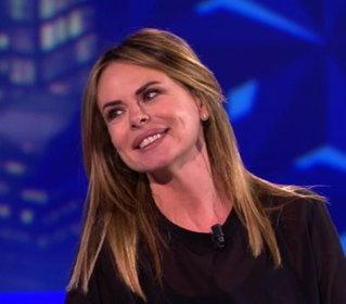 Paola Perego vittima di Scherzi a parte