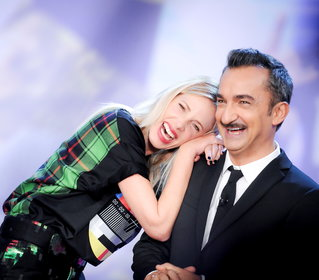 Le Iene: con Nicola Savino e Alessia Marcuzzi
