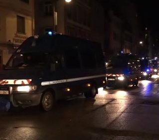 Matrix: l'attentato di Strasburgo e il dramma delle sette