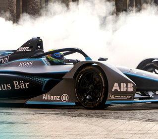 Formula E: il primo E-Prix della stagione