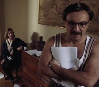 """""""Un amore sopra le righe"""": il trailer di Maccio Capatonda"""