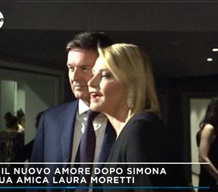 I nuovi amori di Simona Ventura e Gerò