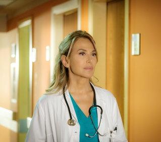 Dottoressa Giò: le anticipazioni della seconda puntata
