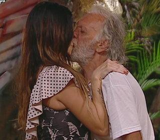 Riccardo Fogli e Karin: l'amore è più vivo che mai!