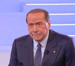 Verso le Europee: parla Silvio Berlusconi